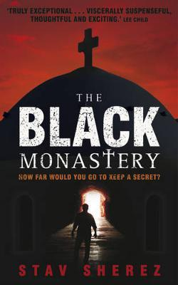 THE BLACK MONASTERY Paperback A FORMAT