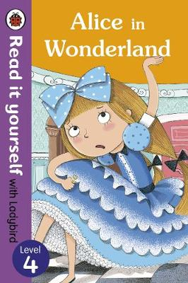 READ IT YOURSELF 4: ALICE IN WONDERLAND HC MINI