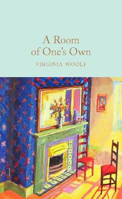 COLLECTOR'S LIBRARY : A ROOM FOR ONE'S OWN  HC