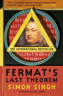 FERMAT'S LAST THEOREM  Paperback
