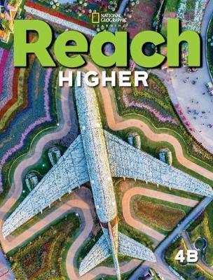 REACH HIGHER 4B Student's Book