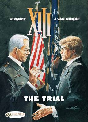 XIII vol.12 : THE TRIAL Paperback