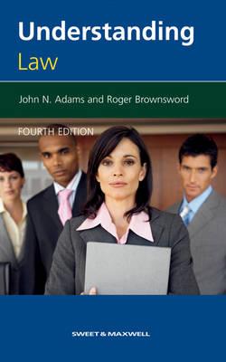 UNDERSTANDING LAW Paperback