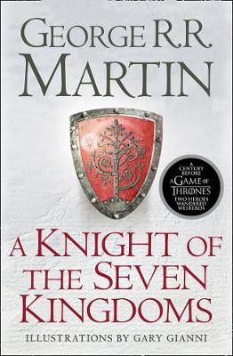A KNΙGHT OF SEVEN KINGDOMS  Paperback B