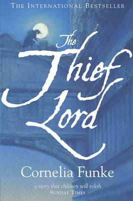 THE THIEF LORD HC