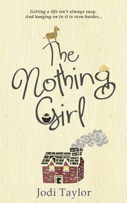 THE NOTHING GIRL  Paperback
