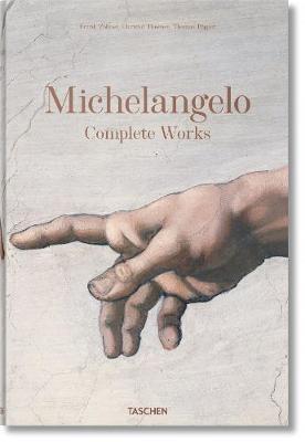 MICHELANGELO : COMPLETE WORKS HC