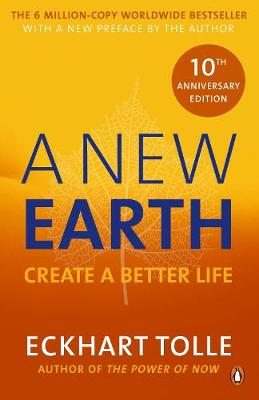 A NEW EARTH Paperback B FORMAT
