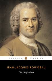 PENGUIN CLASSICS : THE CONFESSIONS Paperback A FORMAT