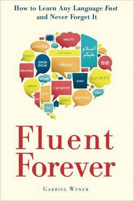 FLUENT FOREVER  Paperback