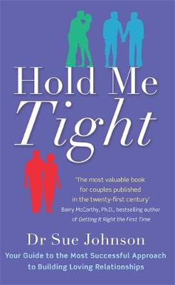 HOLD ME TIGHT Paperback C FORMAT
