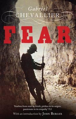 FEAR  Paperback