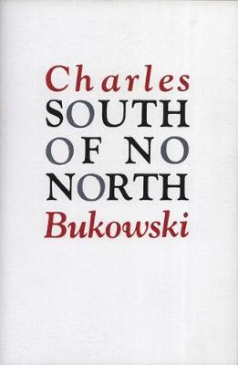 SOUTH OF NO NORTH Paperback