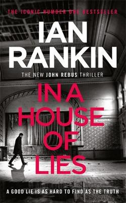 IN A HOUSE OF LIES Paperback