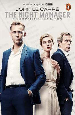 PENGUIN MODERN CLASSICS : THE NIGHT MANAGER ( TV TIE-IN) Paperback