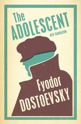 THE ADOLESCENT Paperback