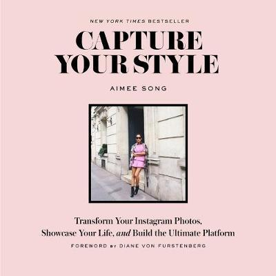 CAPTURE YOUR STYLE  Paperback