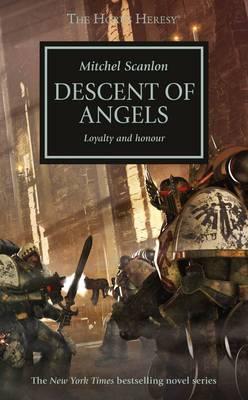 DESCENT OF ANGELS Paperback