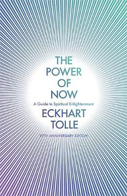 THE POWER OF NOW Paperback
