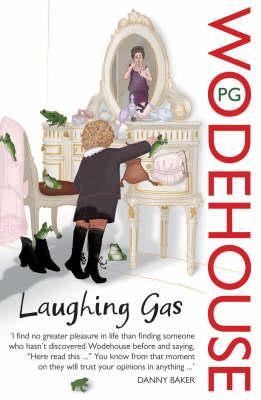 LAUGHING GAS Paperback