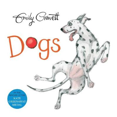 DOGS Paperback