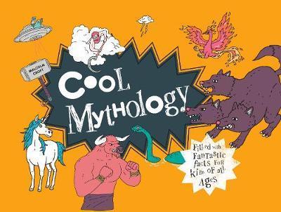 COOL MYTHOLOGY HC