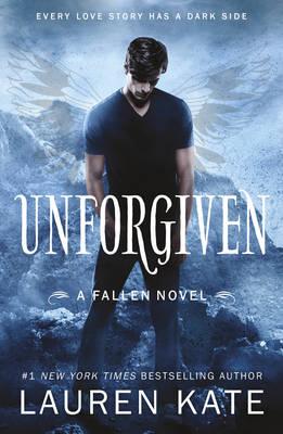 FALLEN 5: UNFORGIVEN  Paperback