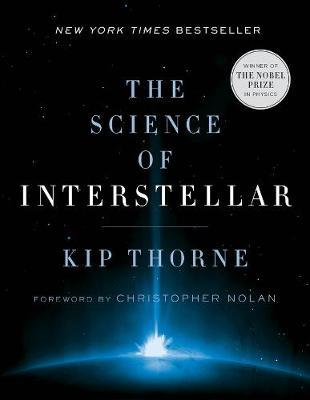 THE SCIENCE OF INTERSTELLAR Paperback