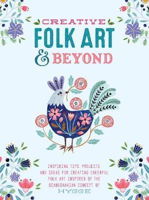 Creative Folk Art & Beyond
