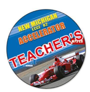 NEW MICHIGAN ECCE ACCELERATOR MP3 N/E