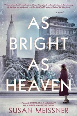 AS BRIGHT AS HEAVEN Paperback
