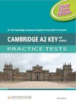 CAMBRIDGE A2 KEY FOR SCHOOLS PRACTICE TESTS CD CLASS 2020 EXAM FORMAT