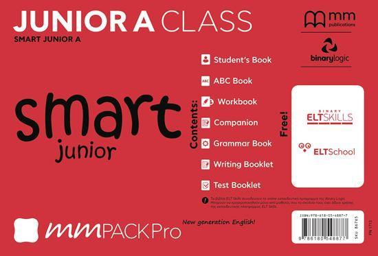 MM PACK PRO SMART JUNIOR A - SKU 86765