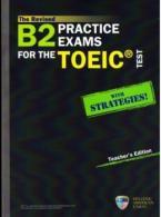 THE REVISED B2 TOEIC TEACHER'S BOOK  (+ CD (5))