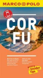 CORFU MARCO POLO POCKET GUIDE  Paperback