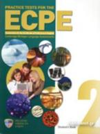 PRACTICE TESTS 2 ECPE STUDENT'S BOOK 2015