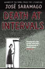 DEATH AT INTERVALS Paperback B FORMAT