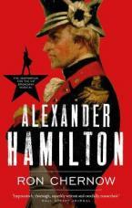 ALEXANDER HAMILTON Paperback