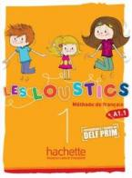 LES LOUSTICS 1 A1.1 METHODE