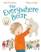 THE EVERYWHERE BEAR Paperback