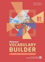 RICHMOND VOCALULARY BUILDER B1 (+ ANSWERS)
