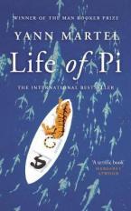 LIFE OF PI N/E Paperback A