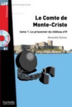 LFF : LE COMTE DE MONTE - CRISTO B1 (+ MP3 Pack) TOME 1