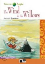 GA STARTER: THE WIND IN THE WILLOWS (+ CD + CD-ROM)