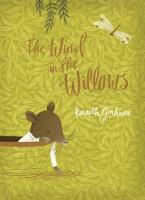 THE WIND IN THE WILLOWS  HC