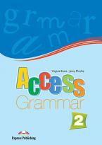 Access 2: Grammar Book