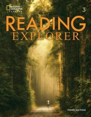 READING EXPLORER 3 Student's Book 3RD ED