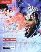 IB DIPLOMA: FRENCH B LE MONDE EN FRANCAIS Teacher's Book RESOURCE 2ND ED