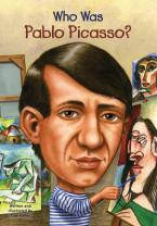 WHO WAS PABLO PICASSO?  Paperback