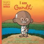 I AM GANDHI  HC